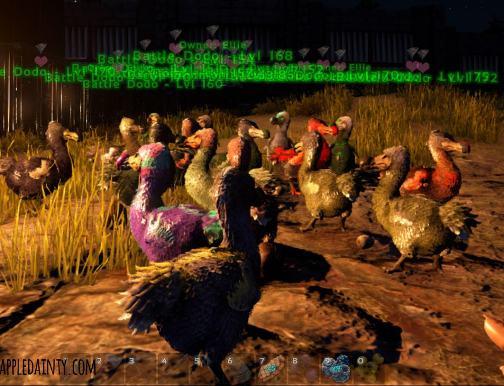 Ark: The Dodocalypse