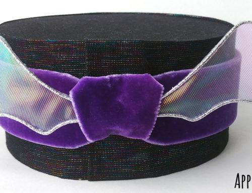 A Bat Hat for Saichan