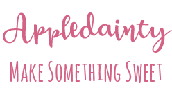 Appledainty Logo