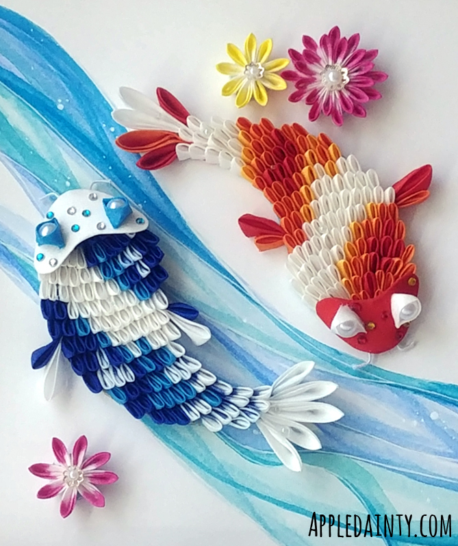 Choi Fish Tsumami-ga